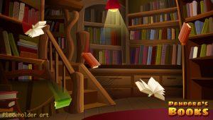 Pandoras Books