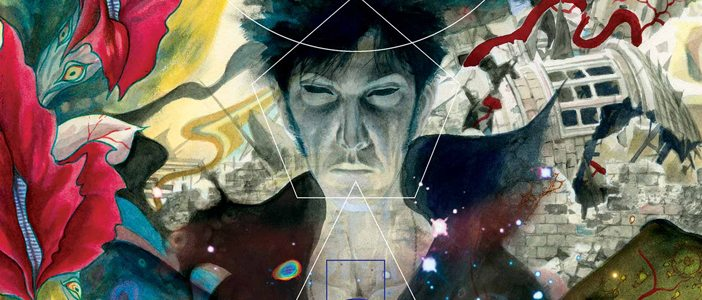 Comics and Controversy at the 2016 Hugo Awards