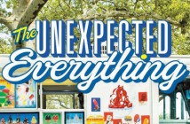 The Unexpected Everything by Morgan Matson. May 2rd, 2016. Simon & Schuster Canada.