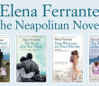 Elena Ferrente, Napolean series, via Elena Ferrante website
