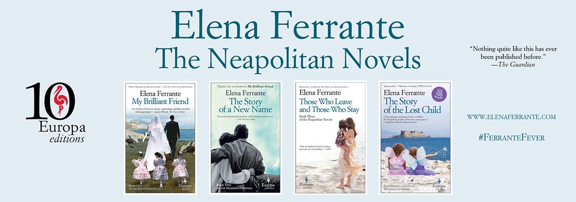 Elena Ferrante: Who Has the Right to Privacy?