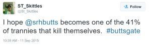 "Screencap of a tweet by ""ST_Skittles"""