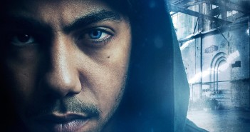 Hunter Page-Lochard as Koen West in Cleverman (Sundance TV 2016)