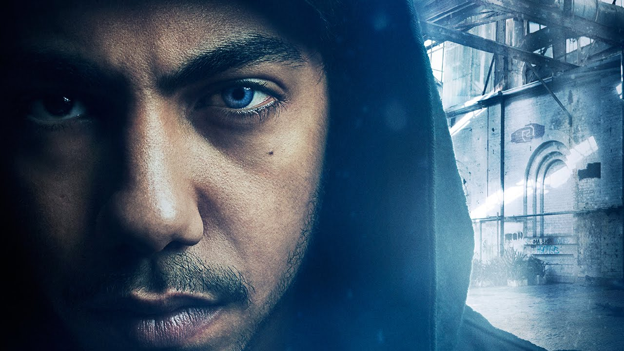 Indigenous Sci-Fi: 3 Takes on ABC's Cleverman