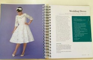 This is what I'll be doing for the next, oh, three months. (Image via Gertie's Blog for Better Sewing)
