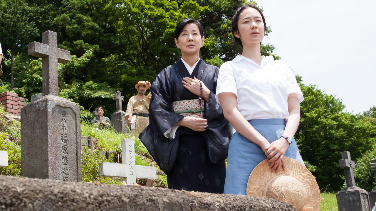 The Intimacy of Grief: A Review of Nagasaki: Memories of My Son