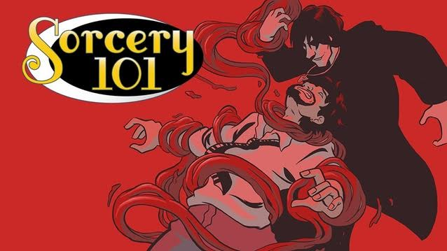 10 Years of Sorcery 101: An interview with Kel McDonald