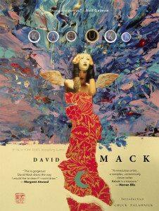 Kabuki Library Edition Volume 3 by David Mack (Dark Horse Comics July 2016)