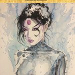 Kabuki Library Edition Volume 4 by David Mack (Dark Horse Comics November 2016)