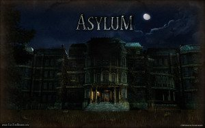 Aslyum from Senscape Studios