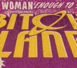 Bitch Planet #1 Logo Image Comics Kelly Sue DeConnick Val De Landro