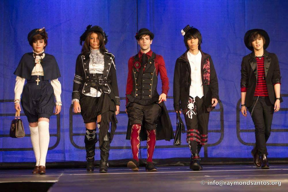 Boystyle: A Continuation of the Lolita Fashion & Subculture
