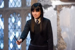 Cho Chang (Katie Leung) in Order of the Phoenix / Copyright Warner Bros. Entertainment Inc.