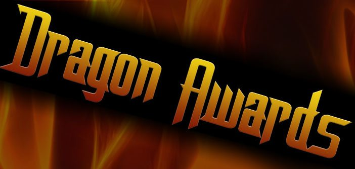Nominees Revealed for First Dragon Awards