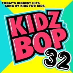 Kidz Bop 32, 2016