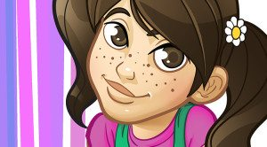 Punky Brewster (Lion Forge Comics via AP)
