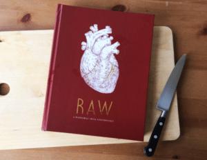 RAW: Hannibal Fanthology