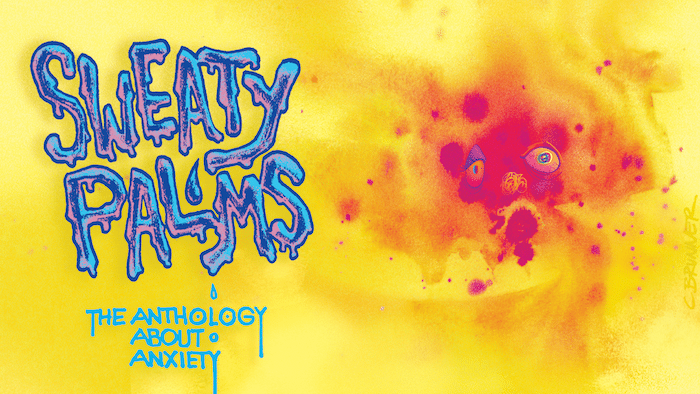 Comics, Anxiety, and Capturing the Abstract: An Interview with the Creators of Sweaty Palms