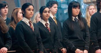 Harry Potter - Copyright Warner Bros. Entertainment Inc.