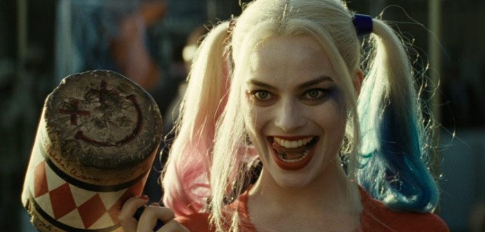 Not Bad For A Girl: How Harley Quinn Became DC's Hottest Property