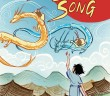 Sun Dragon's Song #1 Cover