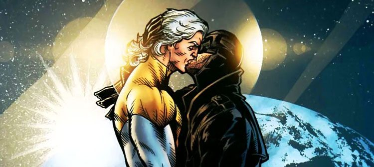 The Midnighter Roundtables: Stormwatch by Warren Ellis & Bryan Hitch