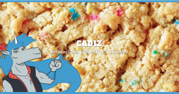 Einhorn's Epic Cookies, featuring Cadiz (http://einhorns-epic-cookies.com/)
