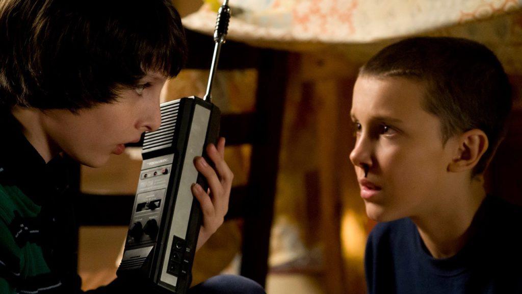 "Eleven and ""Elliot"""