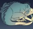 Meredith Gran, Octopus Pie