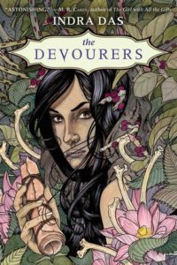 The Devourers, Indra Das, Del Rey, 2016