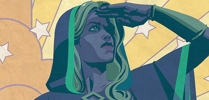 Transgender Superheroics in Alters #1
