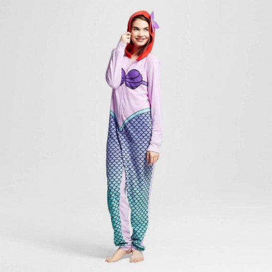 Ariel onesie via Target.com