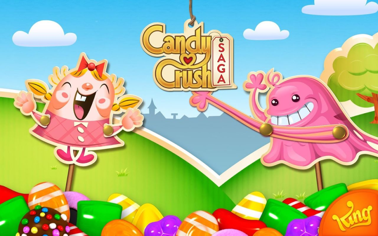 How to Win Candy Crush & Influence People
