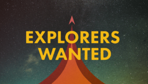 Explorers Wanted - BioWare