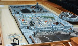 Geek Chic Gaming Table