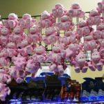 Pink Gorilla Toys