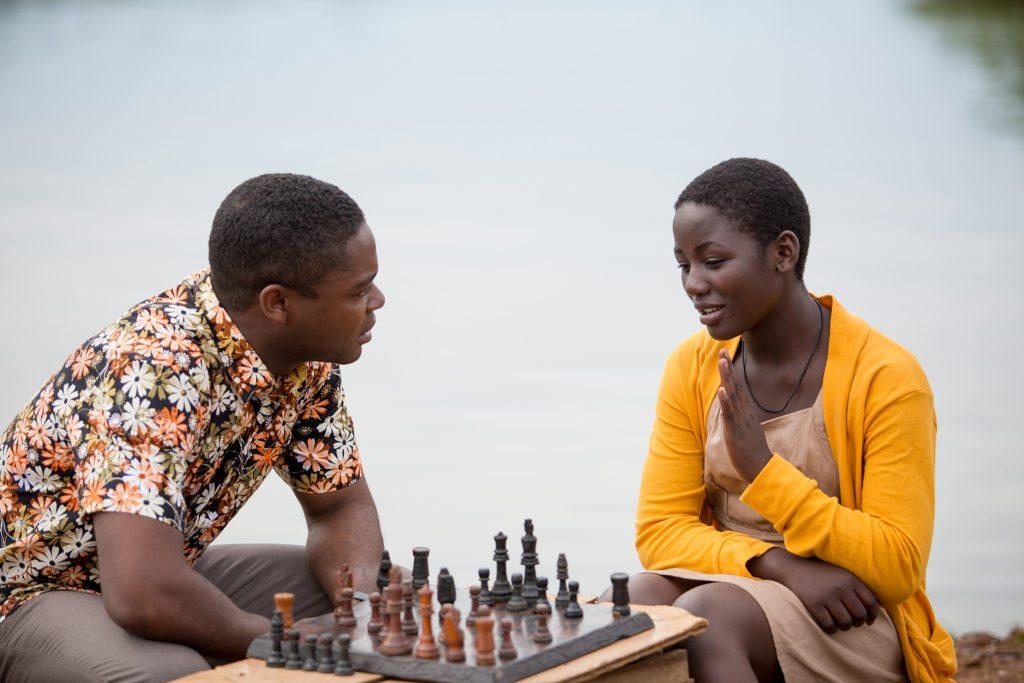 Queen of Katwe. Director: Mira Nair. Starring: Madina Nalwanga, David Oyelowo and Lupita Nyong'o. Disney. September 23, 2016