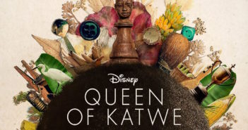 Queen of Katwe. Director: Mira Nair. Starring: Madina Nalwanga, David Oyelowo and Lupita Nyong'o. Disney. September 23, 2016