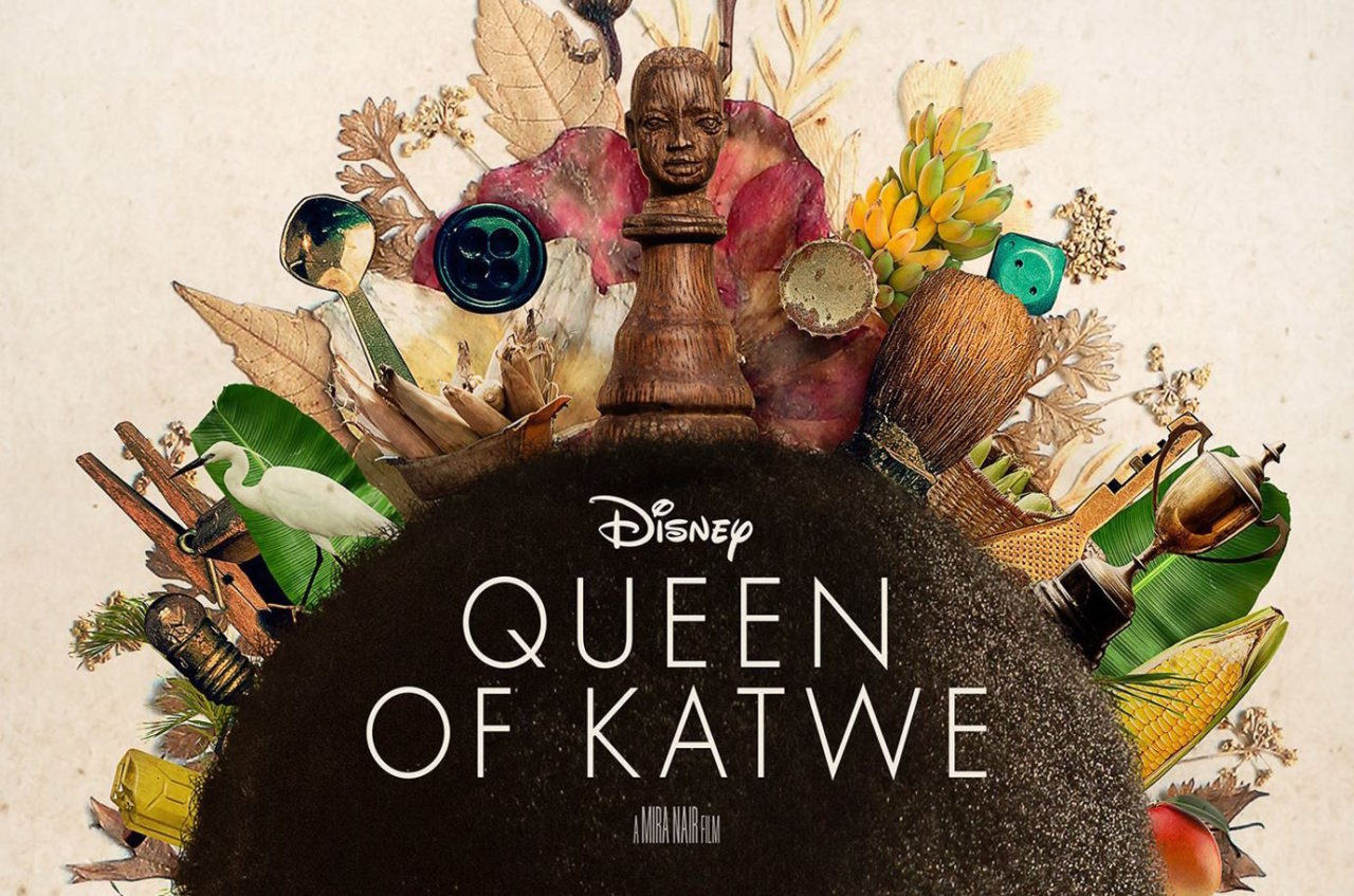 Be Inspired by Disney's Queen of Katwe