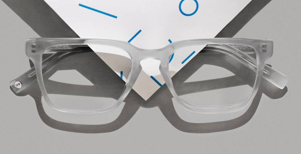 Kill Screen, Warby Parker Release Game and Glasses