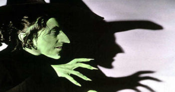 "The Wicked Witch of the West, ""The Wizard of Oz"""