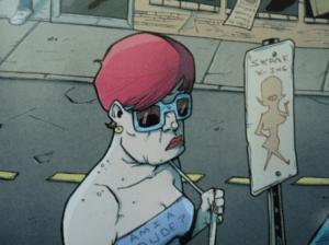 Layman/Guillory Chew transphobia