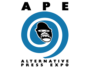 Alternative Press Expo 2016 Logo