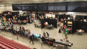 tabletop-show-floor BFIG 2016