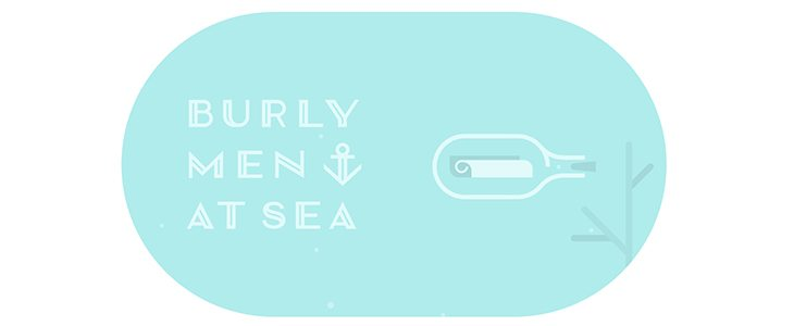 Review: Burly Men at Sea is a Gorgeous, Folkloric Adventure