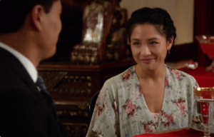 Constance Wu, Fresh Off the Boat 3x01 ABC