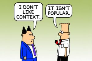 Dilbert, Scott Adams