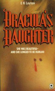 Dracula's Daughter novel
