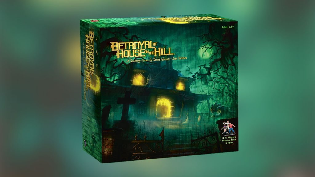 http://avalonhill.wizards.com/games/betrayal-at-house-on-the-hill