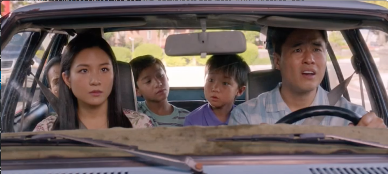 Navigating Towards Home: Fresh Off the Boat's Season 3 Premiere